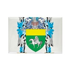 O'Quinn Coat of Arms - Family Crest Magnets