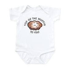 Seinfeld Infant Bodysuit