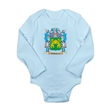O'Reilly Coat of Arms - Family Crest Body Suit