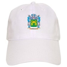 O'Reilly Coat of Arms - Family Crest Baseball Cap