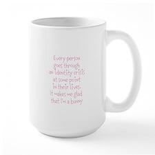 Im a bunny Mugs