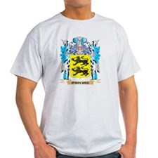 O'Rourke Coat of Arms - T-Shirt
