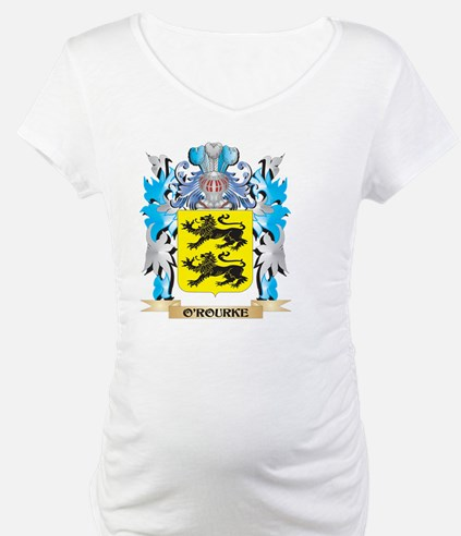 O'Rourke Coat of Arms - Family C Shirt