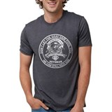 Military veterans Tri-Blend T-Shirts