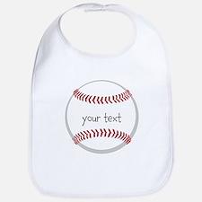 Baseball Bib