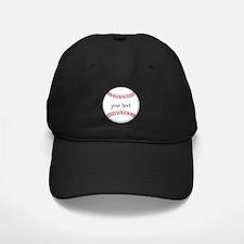 Baseball Baseball Hat
