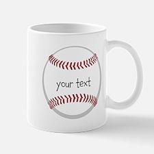 Baseball Mug