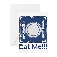 Eat Me!!! Greeting Cards (6)