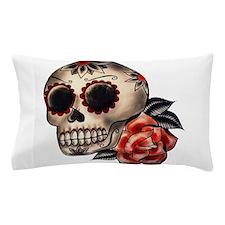 Sugar Skull 034 Pillow Case