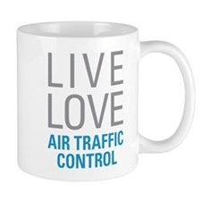 Air Traffic Control Mugs