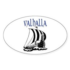 VALHALLA #2 Decal