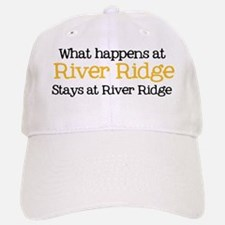 River Ridge 2 - Baseball Baseball Cap