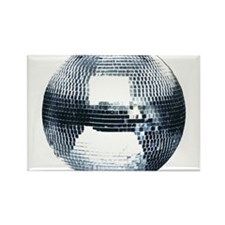 Cute Disco Rectangle Magnet