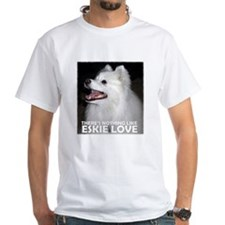 "American Eskimo ""Eskie Love"" Shirt"