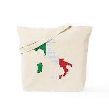 Cute Italien Tote Bag