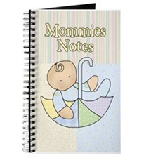Mommies Notes Journal