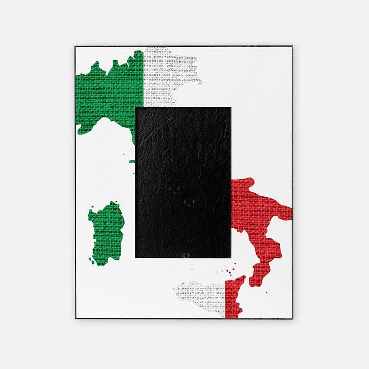 Cute Italy souvenir Picture Frame