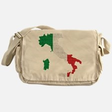 Cute Italy Messenger Bag