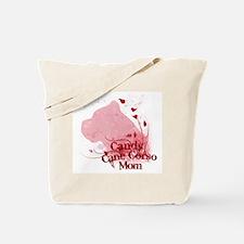 Unique Cane corsos Tote Bag