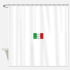 In Sicily Shower Curtain