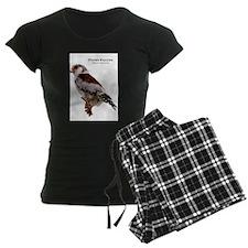 Pygmy Falcon Pajamas