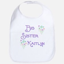 Big Sister Kaitlyn Bib
