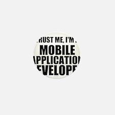 Trust Me, I'm A Mobile Application Developer Mini
