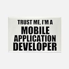 Trust Me, I'm A Mobile Application Developer Magne