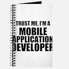 Trust Me, I'm A Mobile Application Developer Journ