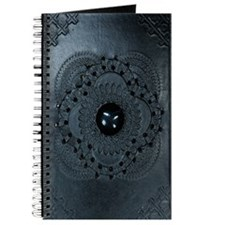 Leather Journal Journal