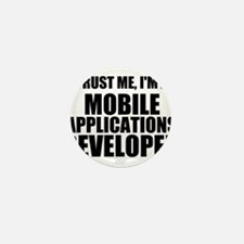 Trust Me, I'm A Mobile Applications Developer Mini