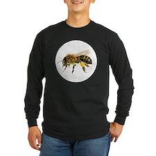 Unique Honey bee T