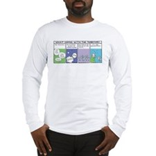 grandpaparrazi Long Sleeve T-Shirt