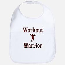 Workout Warrior Bib