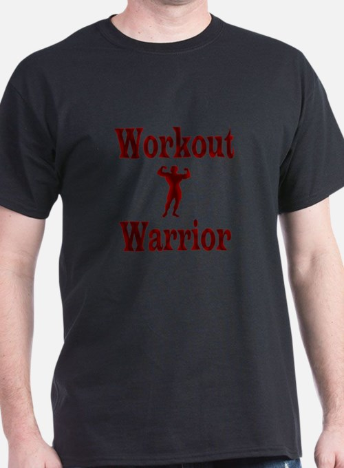 Workout Warrior T-Shirt