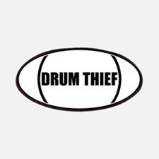 Drum Thief 750 Patches