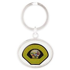 Long Beach Harbor Patrol Keychains