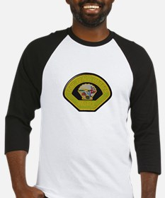 Long Beach Harbor Patrol Baseball Jersey