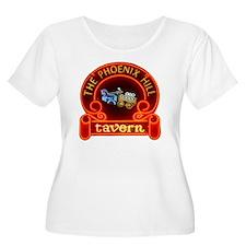 Unique Phoenix T-Shirt