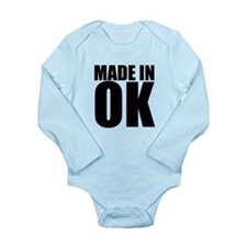 MADE IN OR Body Suit