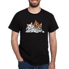 2 Manx T-Shirt