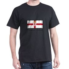 Northern Ireland - Flag T-Shirt