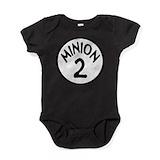 Minions Bodysuits
