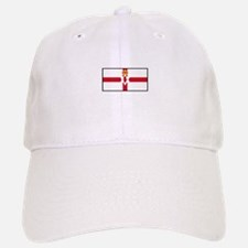 Northern Ireland Flag Baseball Baseball Cap