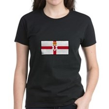 Northern Ireland Flag Tee