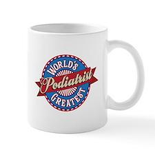 World's Greatest Podiatrist Mugs