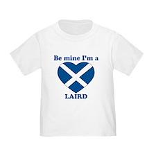 Laird, Valentine's Day T