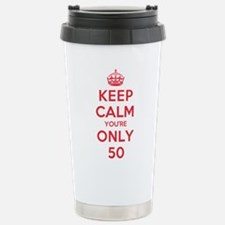 Cute Only Travel Mug