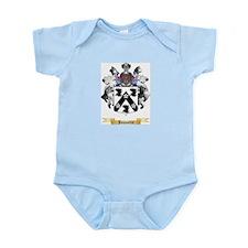 Jacquelin Infant Bodysuit