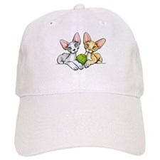 Double Devons Baseball Cap